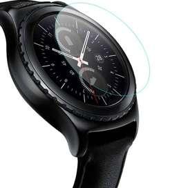 Vidrio de Protección SmartWatch Samsung S3 Frontier 46mm