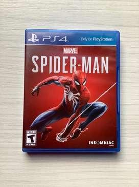 Marvel's Spider-Man   PlayStation®4