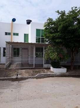Vendo Casa en Urbanización Brasil Valledupar