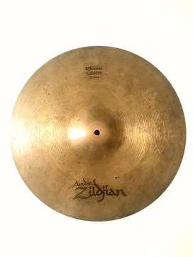 Zildjian 18' Medium Crash