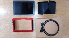 Monitor de campo Liliput A7s Full Hd 7 Pulgadas