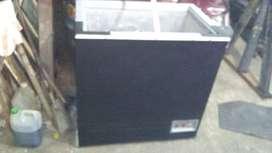 freezer pozo horizontal frare