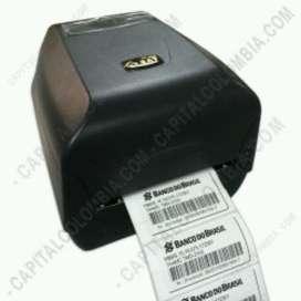 Impresora de etiquetas SAT 448
