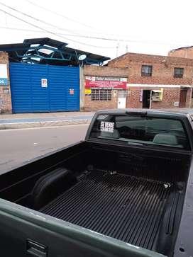 Vendo camioneta Chevrolet Cheyenne