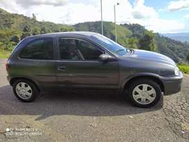 Chevrolet Corsa 2004