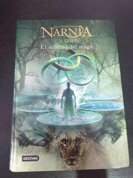 El Sobrino del Mago - Las Crónicas de Narnia