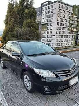 Precioso Toyota Corolla 100% Japonés Version Full y en Perfecto Estado con 103000 km y motor 1600 cc
