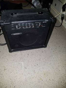 Amplificador Britney 20w GA-20