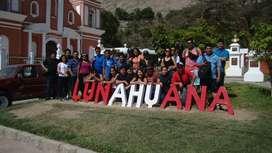 Full day Lunahuana