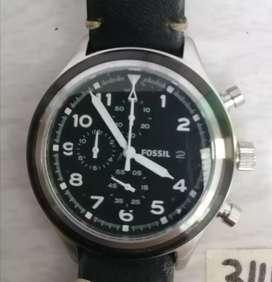 Reloj fósil totalmente nuevo 1440