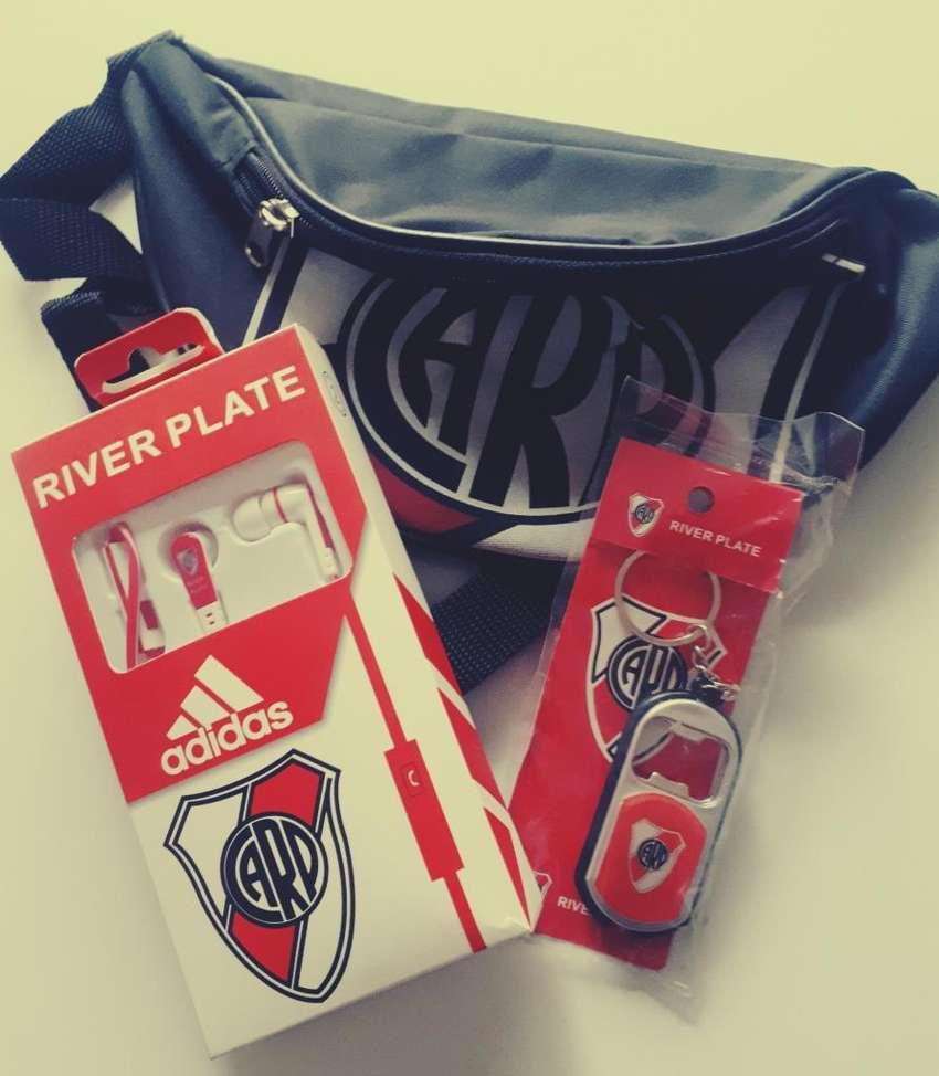 Promo Equipo De Futbol River 0