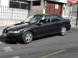 Chevrolet Vectra 2002 Perfecto Estado
