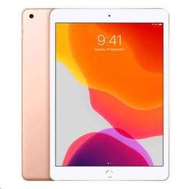 Apple iPad 7ma gen 2019 Mr742ll/a 10.2 32 Gb Wi Fi Sellado Garantia