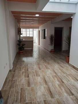 Casa a estrenar, Viterbo, Caldas (3 hab, 2 baños y local)