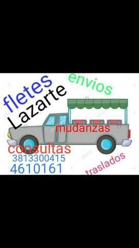 Taxi Flet Tafí Viejo - Tucumán