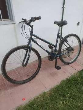 Bicicleta r26 15 vel