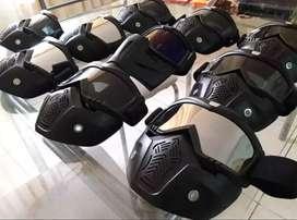 Totalmente nuevas para motos