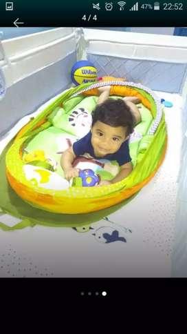 Gymnacio bebe