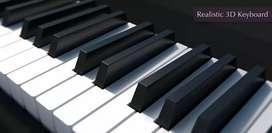 Clases particulares de piano y/o teclado