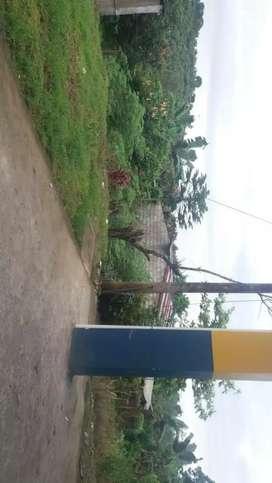 Se vende un solar en moraspungo recinto luz de pangua