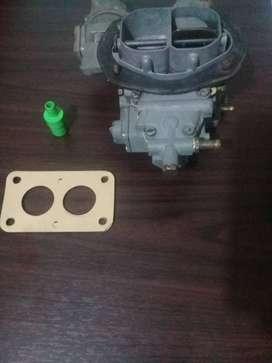 Carburador solex original ford taunus