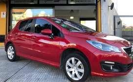 Vendó Peugeot 308