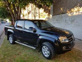Vendo highline 2011 4x2 impecable