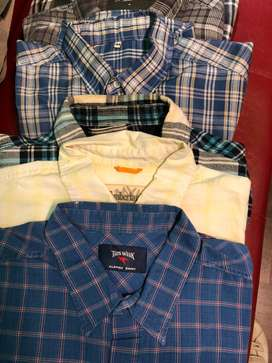 Lote de camisas (17)