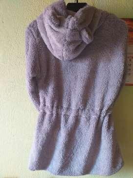 Se Venden Abrigos de Dama en Algodon