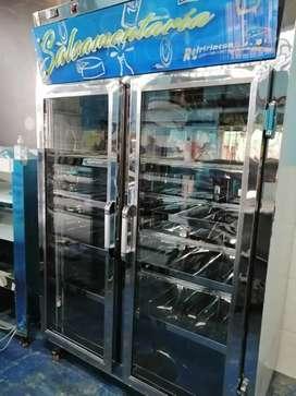 Vendo excelente vertical De refrigeración