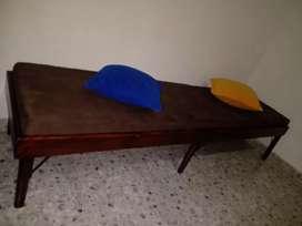 Mueble antiguo muy. Hermoso estilo unico 205x60por48