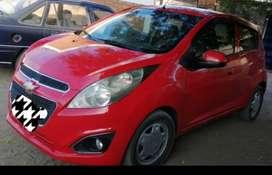 Ocasión Vendo Chevrolet Spark Gt Año 2014 Full