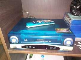 VHS en buen estado