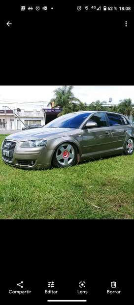 Audi a 3 turbo diesel 2.0