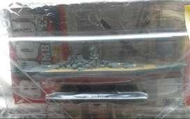 Barcos de Guerra japoneses II GM. Esc. 1/1100