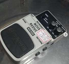 Pedal Noise Reducer Behringer NR300