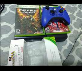 Xbox super Slim original