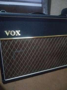 VOX AC30C2 AMPLIFICADOR USA