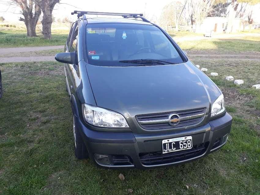 Vendo Chevrolet ZAFIRA 0