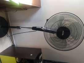 Venta de ventilador pedestal