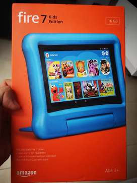 Tablet Amazon Fire 7 kids edition
