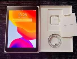 Cambio o vendo Ipad sexta generacion de 9.7 pulgads wifi libre de cuenta icloud Envios todo el pais