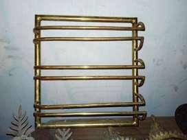 Porta Copas de Bronce