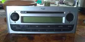 Stereo original Fiat punto