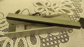 Sensor y Base para Nintendo Wii