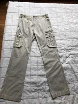 Pantalón Quicksilver