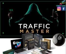 CURSO TRAFFIC MASTER 2021 de Yonnathan Vinasco   Bemaster