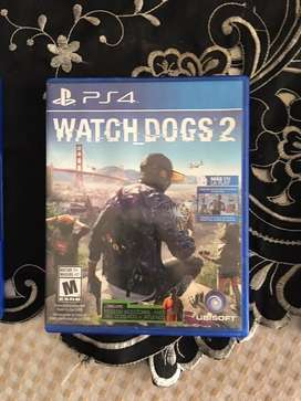 Juego wach dogs 2