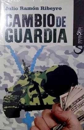 JULIO RAMÓN RIBEYRO, Cambio De Guardia