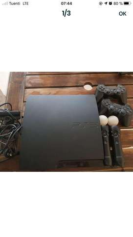 Play Station 3 completa